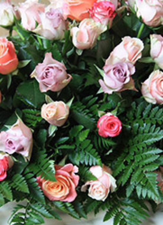 Vente de compositions florales funéraires à Villetaneuse et Saint-Denis